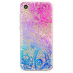 iSaprio Plastový kryt - Color Lace pro Honor 8S