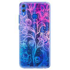 iSaprio Plastový kryt - Color Lace pro Honor 8X