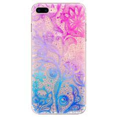 iSaprio Plastový kryt - Color Lace pro Apple iPhone 7 Plus / 8 Plus