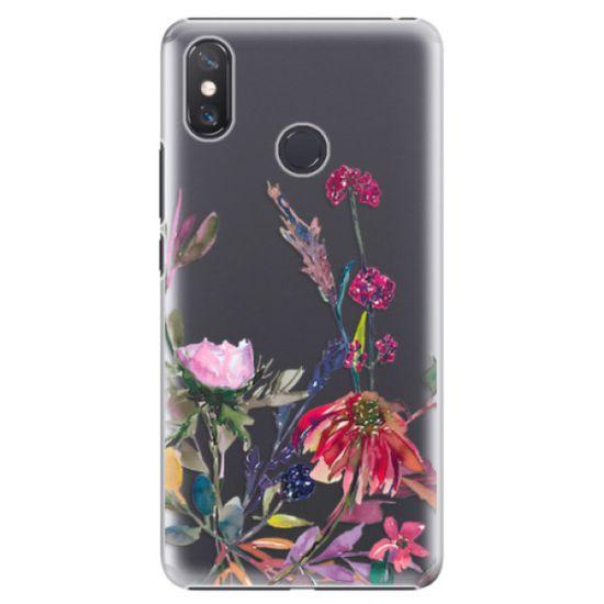 iSaprio Plastový kryt - Herbs 02 pre Xiaomi Mi Max 3