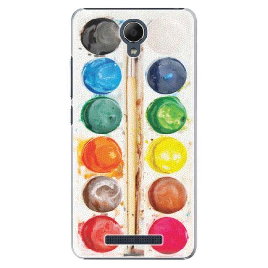 iSaprio Plastový kryt - Watercolors pre Xiaomi Redmi Note 2