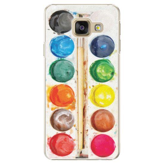 iSaprio Plastový kryt - Watercolors pre Samsung Galaxy A5 2016