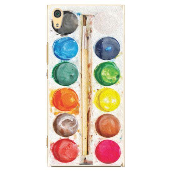 iSaprio Plastový kryt - Watercolors pre Sony Xperia XA1 Ultra