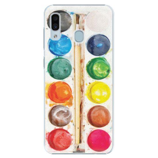iSaprio Plastový kryt - Watercolors pro Samsung Galaxy A30