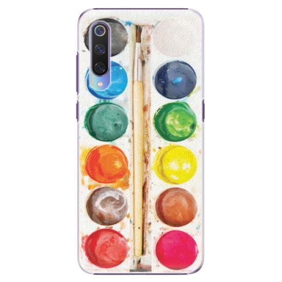 iSaprio Plastový kryt - Watercolors pre Xiaomi Mi 9