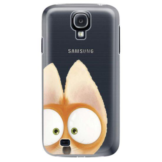 iSaprio Plastový kryt - Fox 02 pre Samsung Galaxy S4 i9505