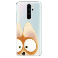 iSaprio Plastový kryt - Fox 02 pro Xiaomi Redmi Note 8 Pro
