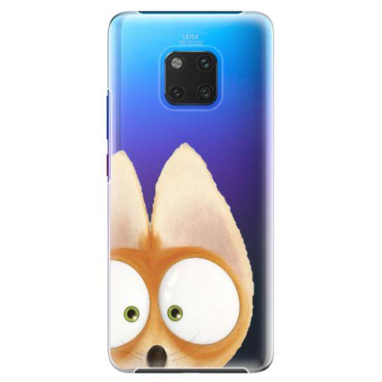 iSaprio Plastový kryt - Fox 02 pre Huawei Mate 20 Pro