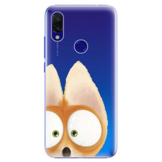 iSaprio Plastový kryt - Fox 02 pre Xiaomi Redmi 7