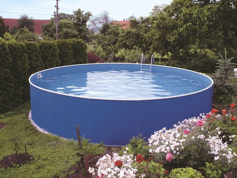 Filtr písku bazénu zavěsit