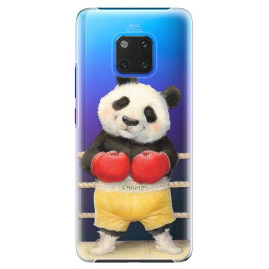 iSaprio Plastový kryt - Champ pro Huawei Mate 20 Pro