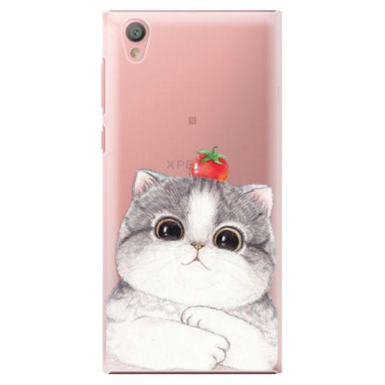 iSaprio Plastový kryt - Cat 03 pre Sony Xperia L1