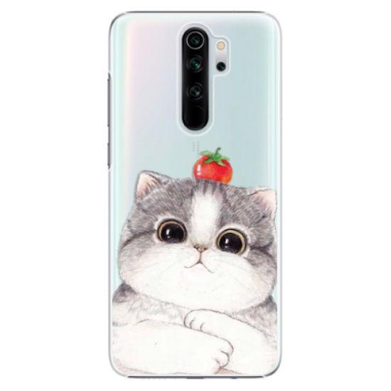 iSaprio Plastový kryt - Cat 03 pre Xiaomi Redmi Note 8 Pro