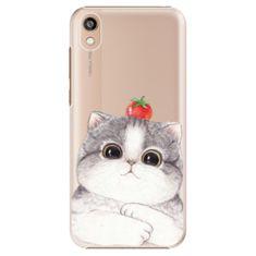 iSaprio Plastový kryt - Cat 03 pro Honor 8S