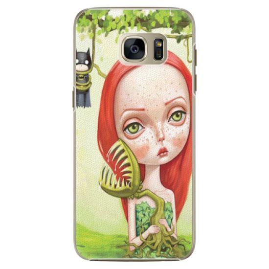 iSaprio Plastový kryt - Poison pre Samsung Galaxy S7