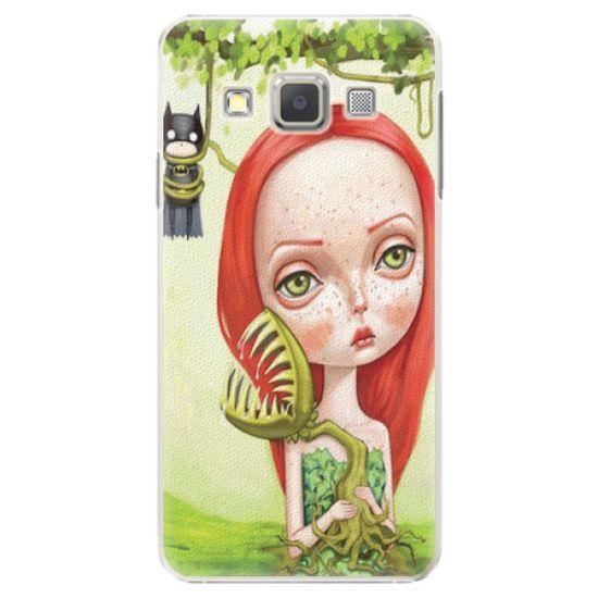 iSaprio Plastový kryt - Poison pre Samsung Galaxy A5