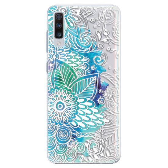 iSaprio Plastový kryt - Lace 03 pre Samsung Galaxy A70