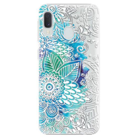 iSaprio Plastový kryt - Lace 03 pre Samsung Galaxy A20e