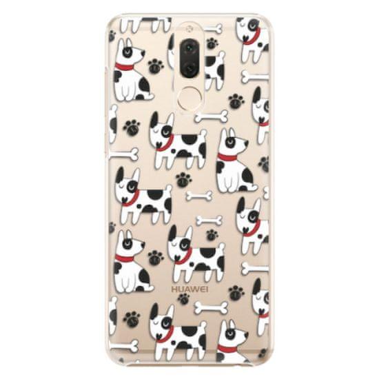 iSaprio Plastový kryt - Dog 02 pro Huawei Mate 10 Lite