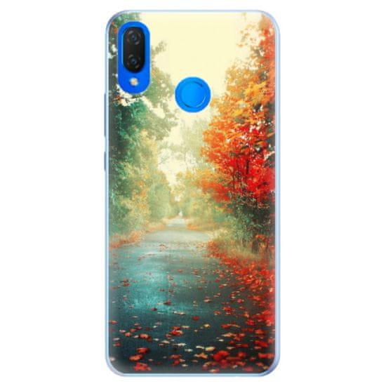 iSaprio Silikonové pouzdro - Autumn 03 pro Huawei Nova 3i