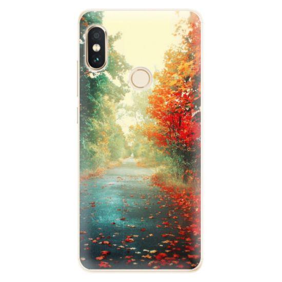 iSaprio Silikonové pouzdro - Autumn 03 pro Xiaomi Redmi Note 5
