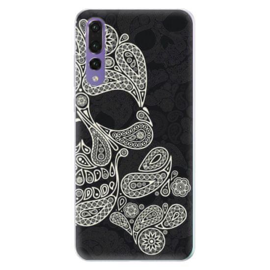 iSaprio Silikonové pouzdro - Mayan Skull pro Huawei P20 Pro