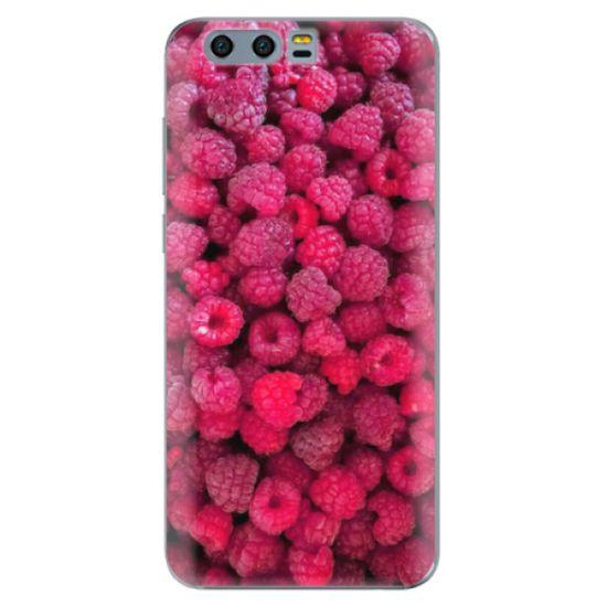 iSaprio Silikónové puzdro - Raspberry pre Honor 9