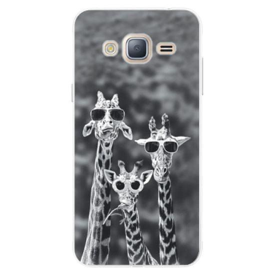 iSaprio Silikónové puzdro - Sunny Day pre Samsung Galaxy J3