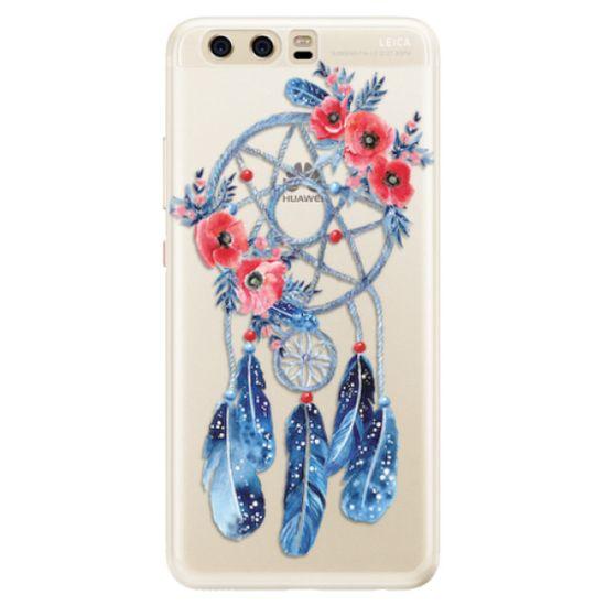iSaprio Silikónové puzdro - Dreamcatcher 02 pre Huawei P10