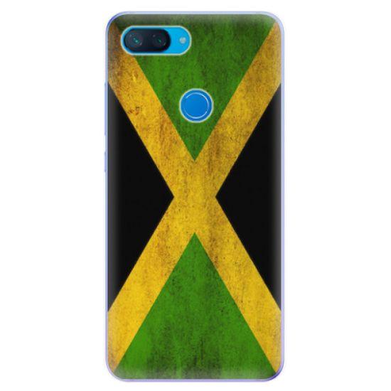 iSaprio Silikónové puzdro - Flag of Jamaica pre Xiaomi Mi 8 Lite