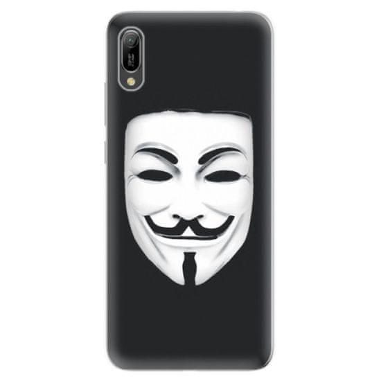 iSaprio Silikónové puzdro - Vendeta pre Huawei Y6 2019