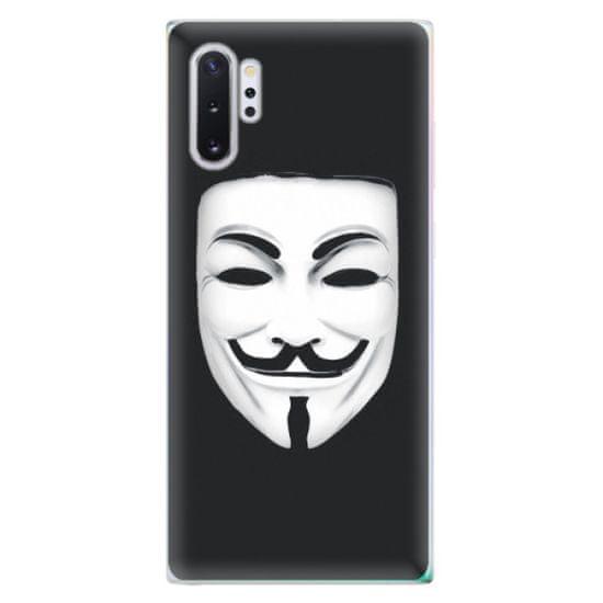 iSaprio Silikónové puzdro - Vendeta pre Samsung Galaxy Note 10+