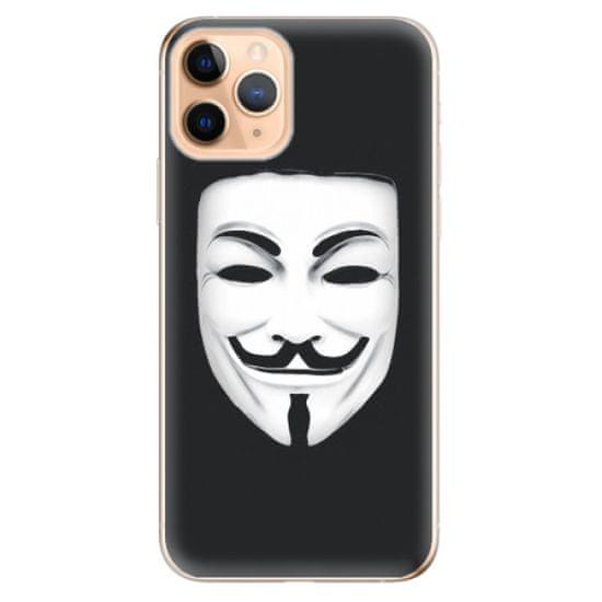 iSaprio Silikonové pouzdro - Vendeta pro Apple iPhone 11 Pro