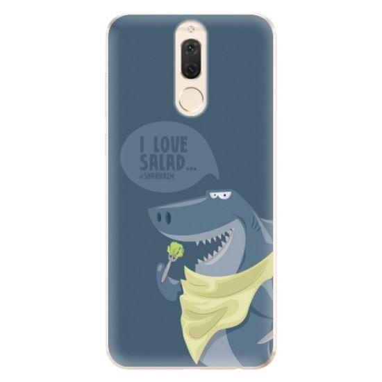 iSaprio Silikónové puzdro - Love Salad pre Huawei Mate 10 Lite
