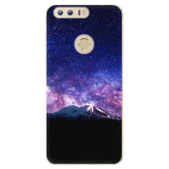 iSaprio Silikónové puzdro - Milky Way pre Honor 8