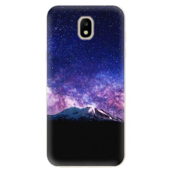 iSaprio Silikónové puzdro - Milky Way pre Samsung Galaxy J5 (2017)