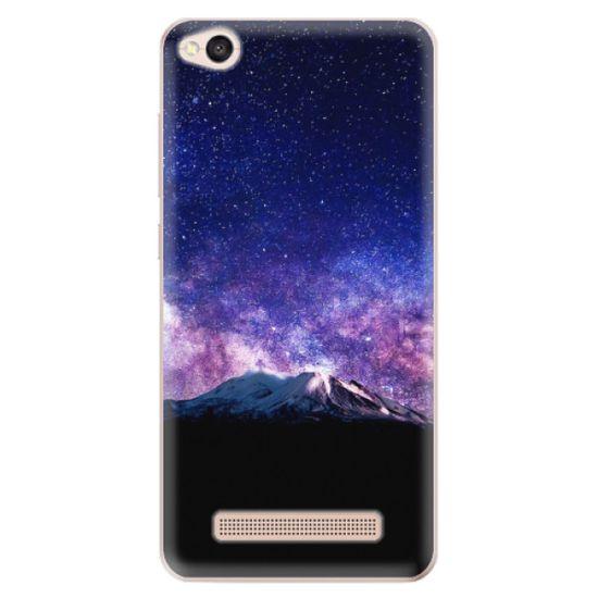 iSaprio Silikónové puzdro - Milky Way pre Xiaomi Redmi 4A