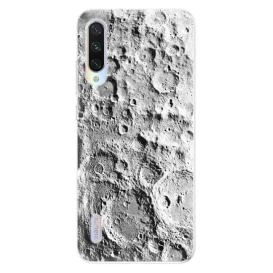 iSaprio Silikónové puzdro - Moon Surface pre Xiaomi Mi A3