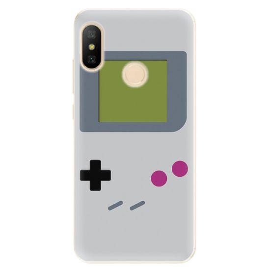 iSaprio Silikónové puzdro - The Game pre Xiaomi Mi A2 Lite