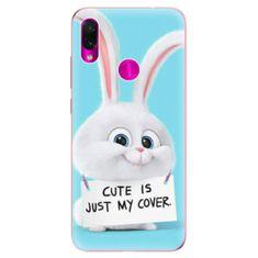 iSaprio Silikonové pouzdro - My Cover pro Xiaomi Redmi Note 7