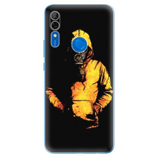 iSaprio Silikónové puzdro - Chemical pre Huawei P Smart Z