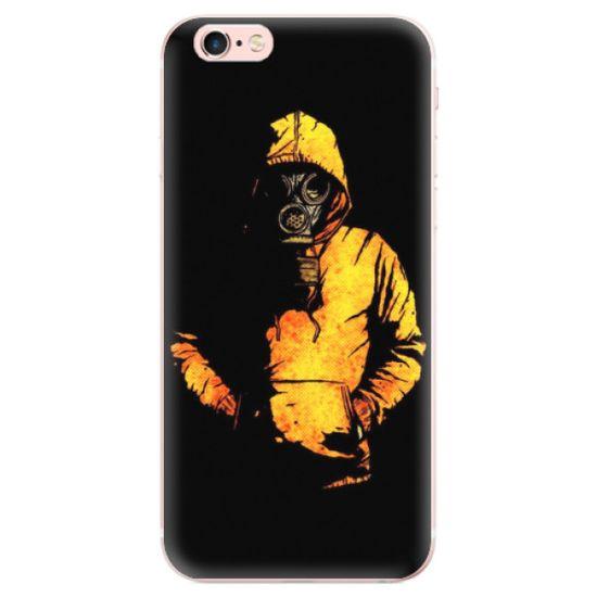 iSaprio Silikónové puzdro - Chemical pre Apple iPhone 6 Plus
