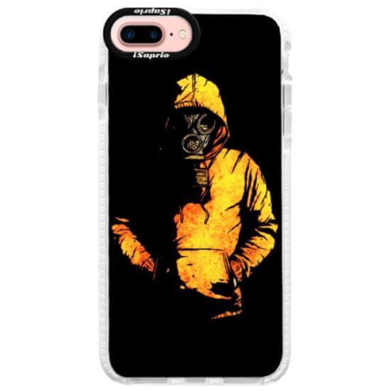 iSaprio Silikónové puzdro s bumperom - Chemical pre Apple iPhone 7 Plus / 8 Plus