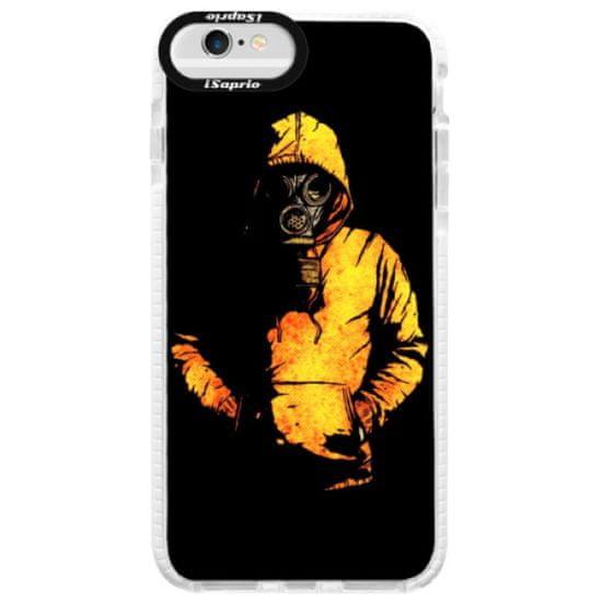 iSaprio Silikónové puzdro s bumperom - Chemical pre Apple iPhone 6 Plus