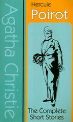 Agatha Christie: Hercule Poirot : The Complete Short Stories