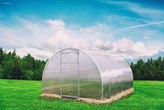 Galerica Polykarbonátový skleník GOLIÁŠ 3 x 8 m. PC 4 mm.