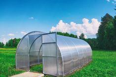 Galerica Polykarbonátový skleník GULLIVER 3 x 4 m. PC 4 mm.