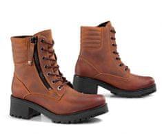 Falco dámske topánky 662 Misty brown