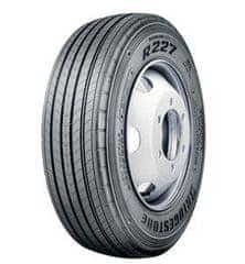 Bridgestone 265/70R19,5 143/141K BRIDGESTONE RT1