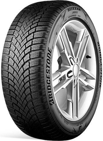 Bridgestone 225/45R18 95V BRIDGESTONE BLIZZAK LM005 DRIVEGUARD RFT